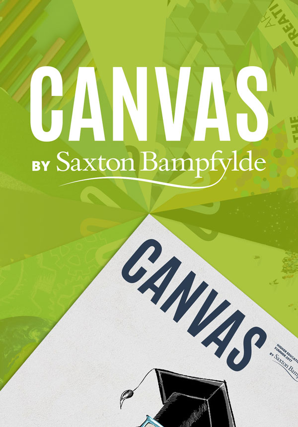 Canvas covers